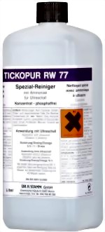 Tickopur RW77 1 Liter