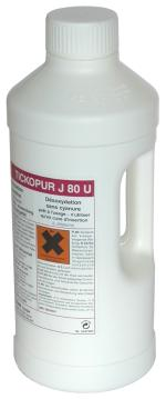 Tickopur J 80 U concentraat 2 liter