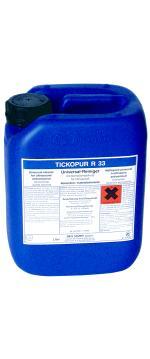 Tickopur R33 concentraat 5 liter